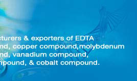 Edta Di Sodium Powder